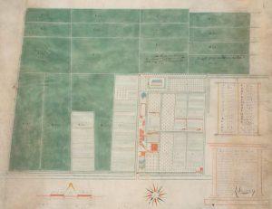De buskruitramp van 1742