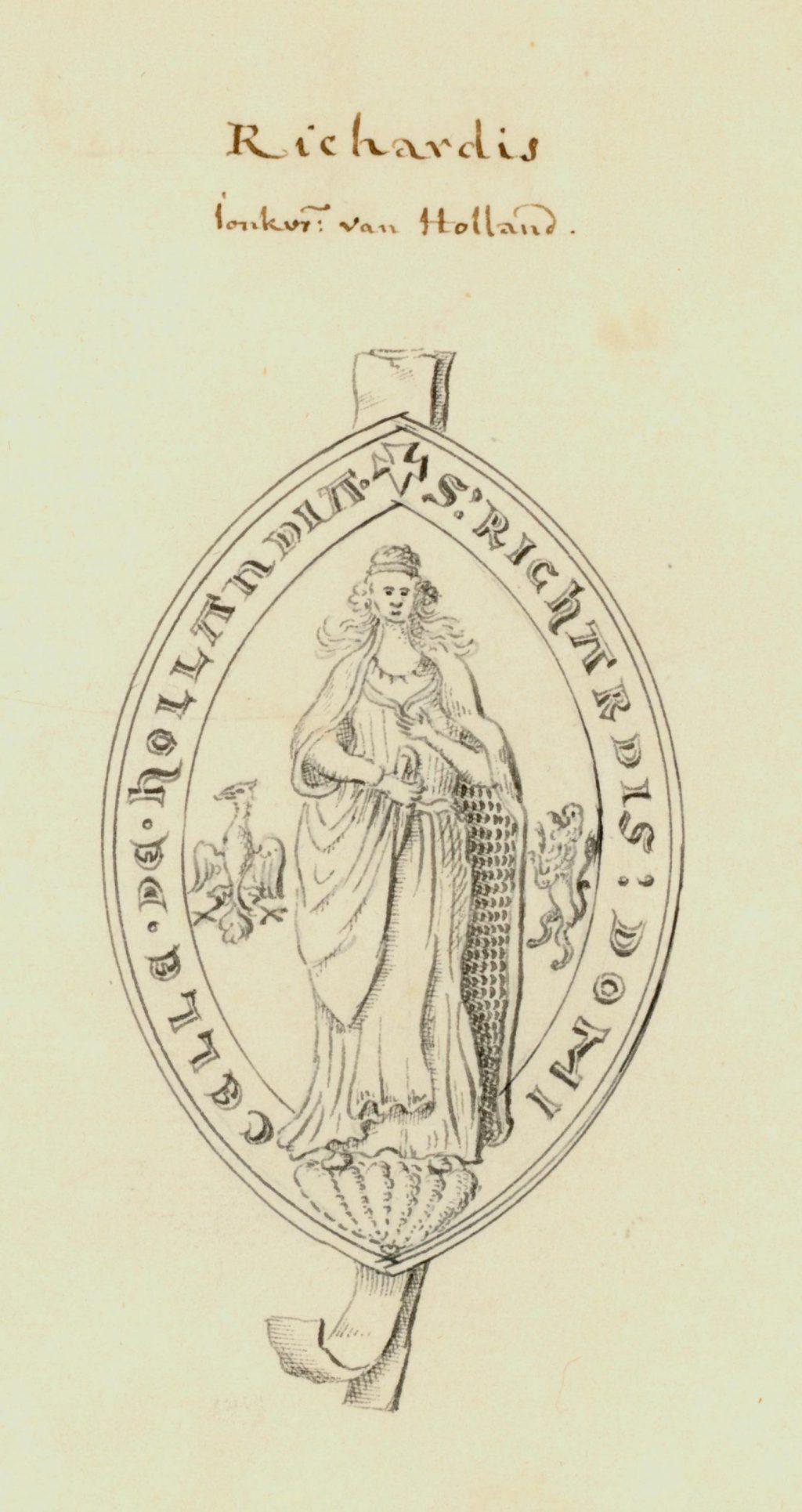 De stichteres van Delft