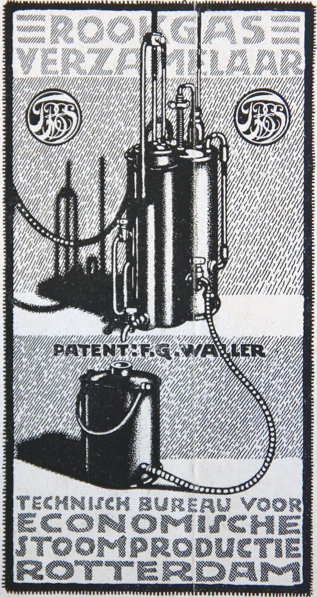 Logo van Econosto (Archief 188, inv.nr 166)
