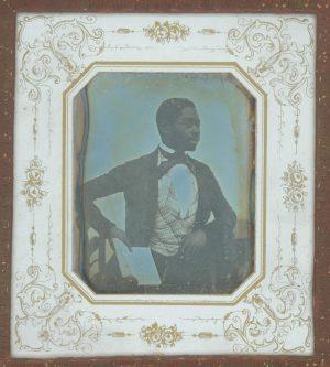 Een Ashanti-prins in Delft
