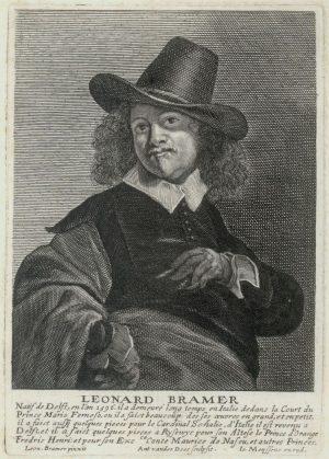 Leonardo della Notte