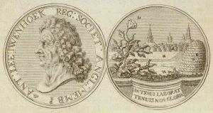 Van Leeuwenhoek en de kolenhandel
