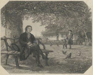 Het blozen van Van Leeuwenhoek